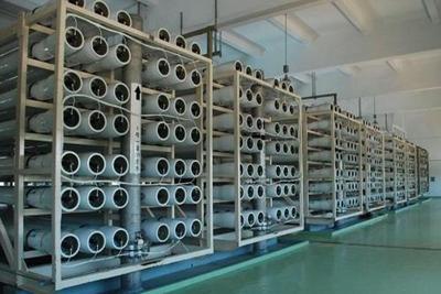 海水反渗透阻垢剂